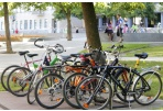 This Year Panevėžys will become the Capital of Bicycles