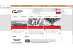 The Web Site of Panevėžys Industrial  Park has been created