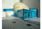 A Very Modern Building of an Egg Shape will appear in Panevėžys