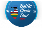 The Cyclists of BALTIC CHAIN TOUR will pass Panevėžys