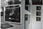 The Photography Exhibition of the Football Player Marko Andelkovič at Gallery XX