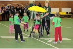 International Competitions of the Disabled in Panevėžys