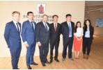 Chinese People are interested in Investment Possibilities in Panevėžys