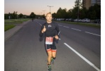 The World Ultra Triathlon Championship was running about for 3 Days