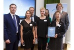 Panevėžys Receives a Certificate for Innovative Local Baltic Sea Action Plan